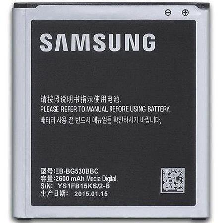 Bateria Samsung Galaxy Gran Prime Duos G530 G531 Ebbg530cbe