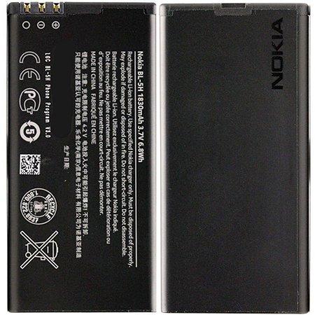 Bateria Nokia Lumia 630 N630 530 N530 635 638 Bl-5h Bl5h