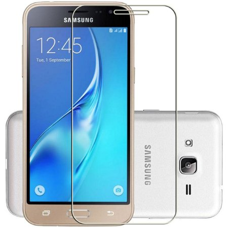 Pelicula de Vidro Samsung Galaxy J3 4g Duos J320
