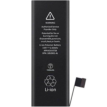 Bateria Apple Iphone 5s 5c A1507 A1528 A1530 A1533 1560mah