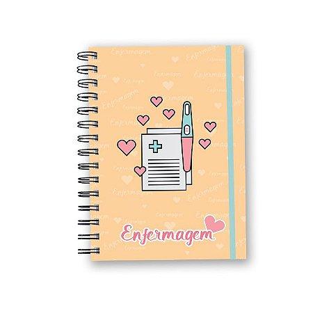 Caderno Enfermagem