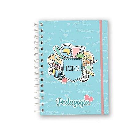 Caderno Pedagogia