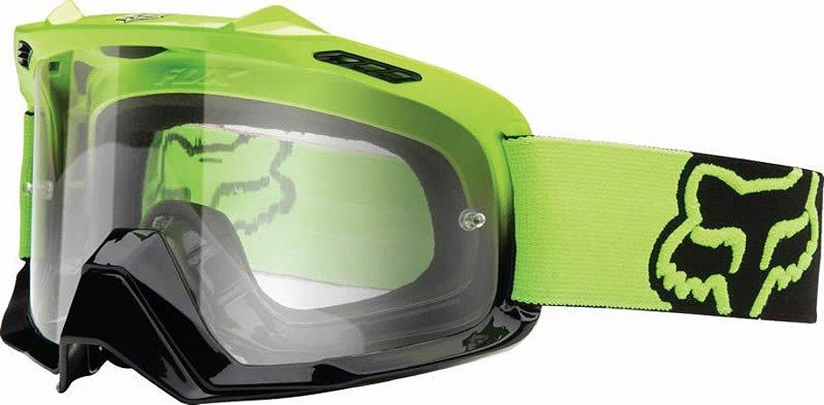 Óculos Fox MX Air SPC Verde