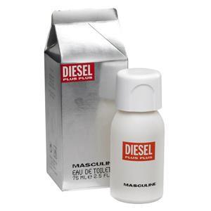 Diesel Plus Plus Masculino Eau de Toilette 75ml