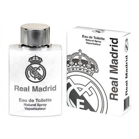 Real Madrid Eau de Toilette 100 ml