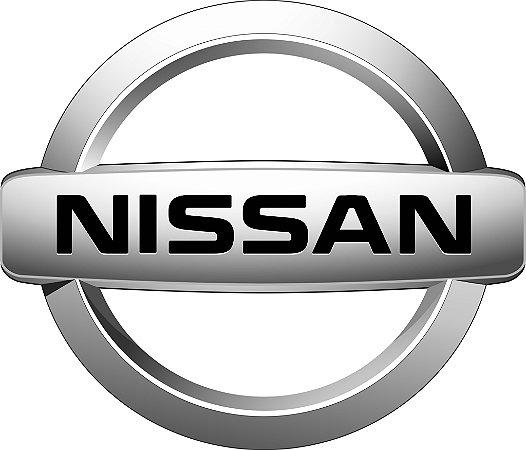 Kit Batente e Bandeja Nissan Versa