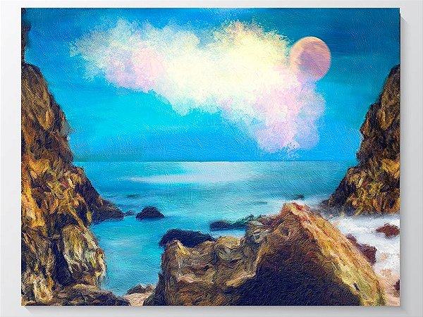 Quadro Canvas - Paisagem 1 -
