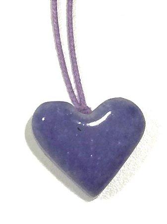 Colar Coração