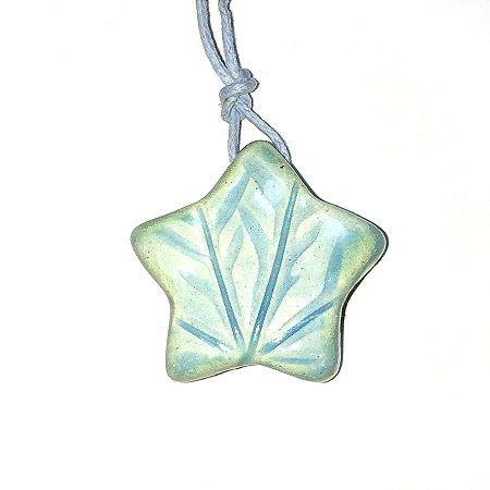 Estrela Azul Glacial