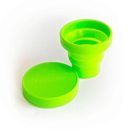 Pote de silicone Mini Cup DabDog