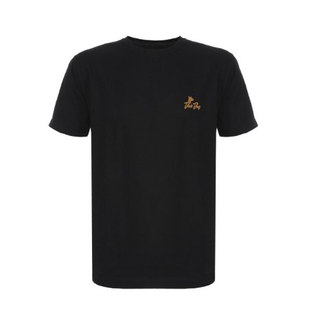 Camiseta Shatter Dog Preta