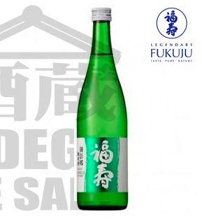 Sake Fukuju MIKAGUEGO Junmai 720ml