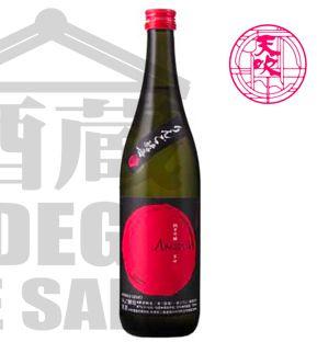 Sake AMABUKI Levedura de Maçã Junmai Daiguinjo 720ml