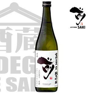 Sake Koimari SAKI Junmai Guinjo 720ml