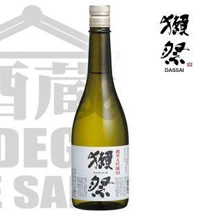 Sake DASSAI 45% Junmai Daiguinjo720ml