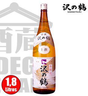 Sake SAWANOTSURU Josen Suave 1800ml