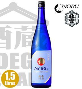 Sake Hokusetsu NOBU Junmai Daiguinjo TK40 1500ml