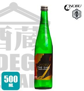Sake NOBU The Sake Junmai Daiguinjo 500ml