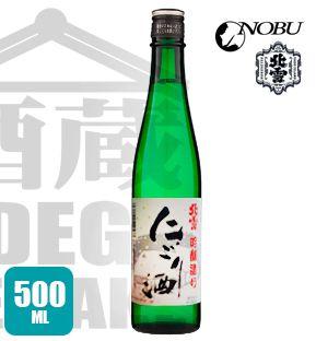Sake NOBU Hokusetsu Junmai Nigori 500ml