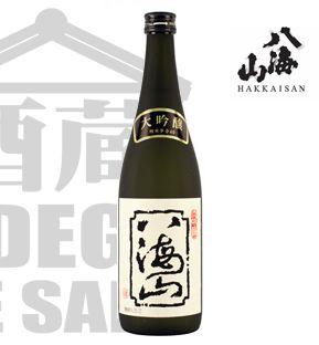 Sake HAKKAISAN Daiguinjo 720ml