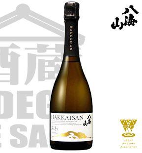 Sake Hakkaisan ESPUMANTE AWA SPARKLING 720ml