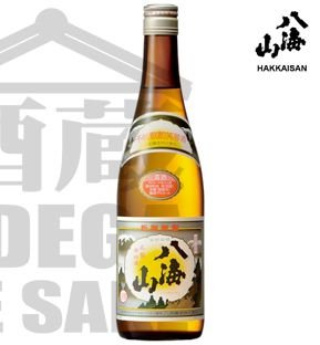Sake HAKKAISAN Tradicional 720ml