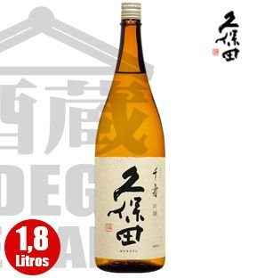 Sake KUBÔTA SENJU Guinjo 1800ml