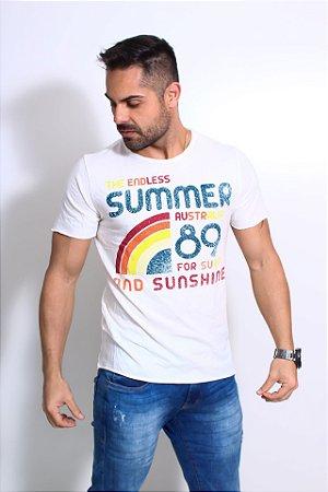T-SHIRT ENDLESS SUMMER