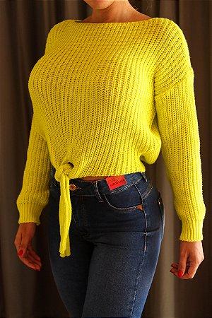 Blusão Amarradinho GB