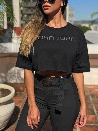 T-shirt Square JJ