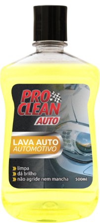 LAVA AUTO CONCENTRADO 500ML