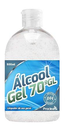 ÁLCOOL GEL 500ML