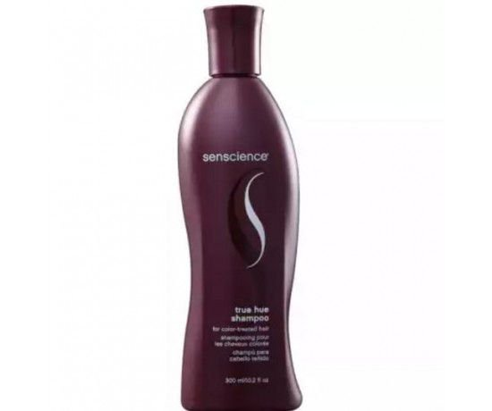 Senscience - Shampoo True Hue 300ml