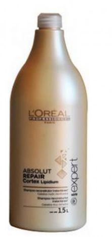 Shampoo Absolut Repair Cortex Lipidium 1,5 Litro