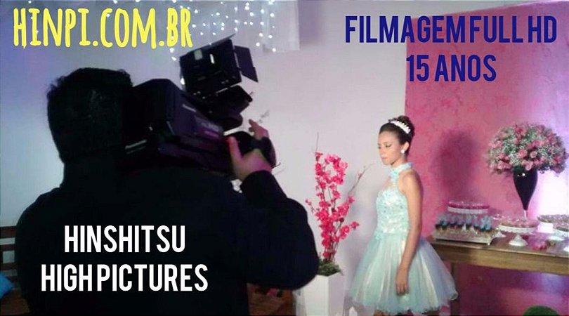 FILMAGEM FULL HD