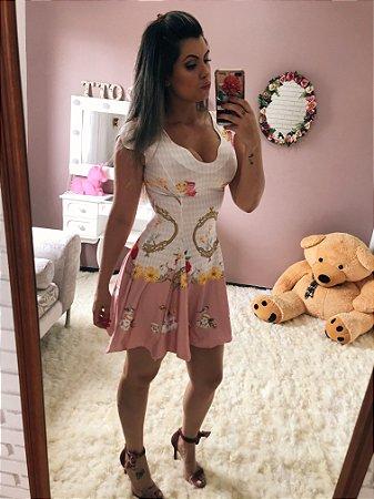 Vestido Daphné