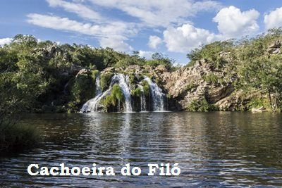 Passeio de 4x4 - Cachoeira do Filó, Mirante de Furnas e Lagoa Dourada: 3 horas de duração p/ 4 pessoas.