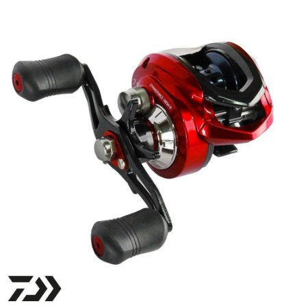 Carretilha Daiwa Strikeforce 100 8i