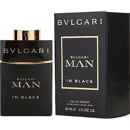 bf7d4a84694 Bvlgari Man In Black - Eau de Parfum - Perfume Masculino ...