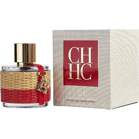 621d45a87 Carolina Herrera CH Central Park Limited Edition - Eau de Toilette - Perfume  Feminino