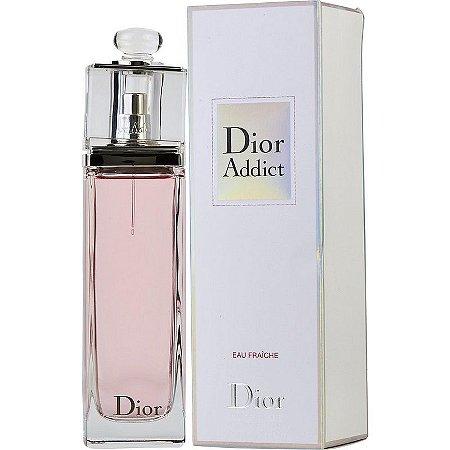 829b53c532 Dior Addict Eau Fraiche - Eau de Toilette - Perfume Feminino ...