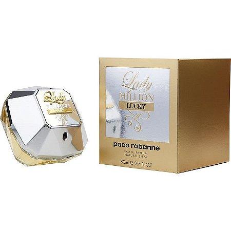 dd18acfb817 Paco Rabanne Lady Million Lucky - Eau de Parfum - Perfume Feminino ...