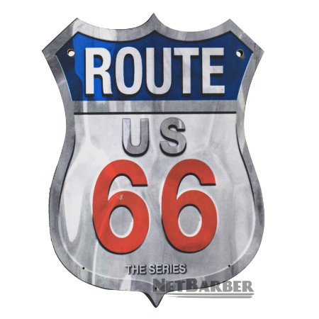 Porta Chaves Route 66