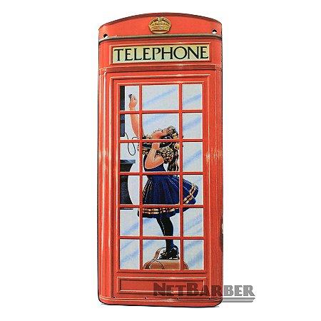 Porta Chaves Telephone London