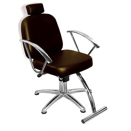Cadeira De Barbeiro Turim - Pentapé