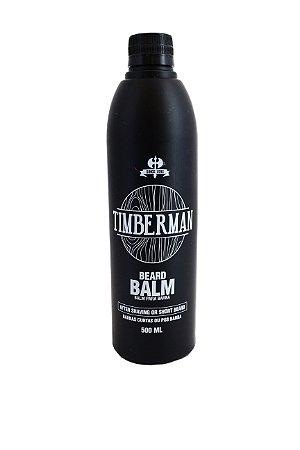 Balm Para Barba - Timberman