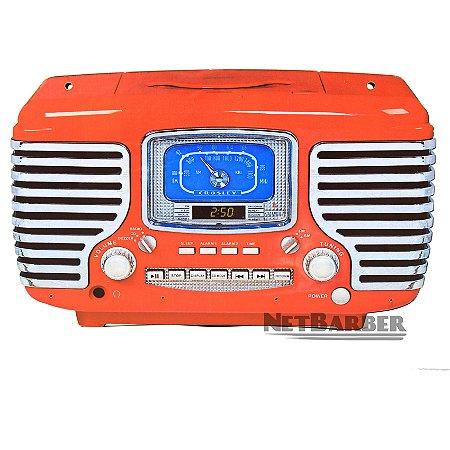 Porta Chaves Radio Retrô