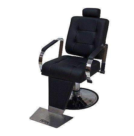 Cadeira de Barbeiro Titan