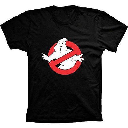 Camiseta Caça Fantasmas