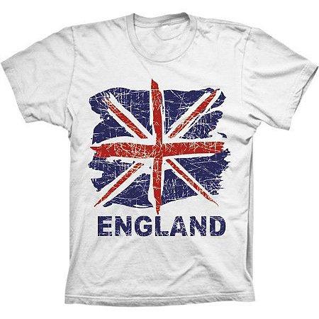 Camiseta England